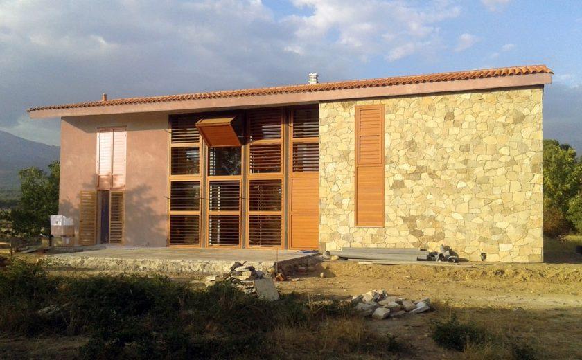 Arquitectura en la Vera001
