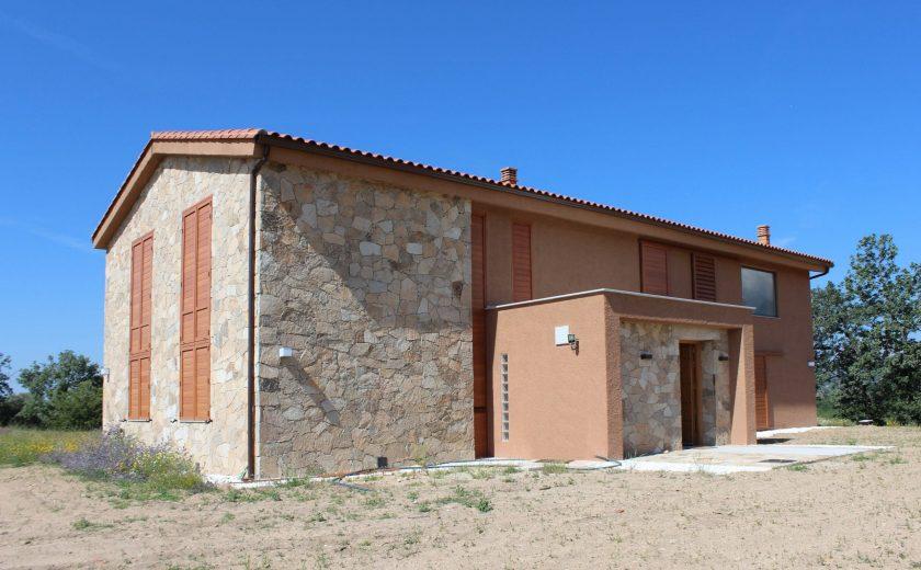 Arquitectura en la Vera002