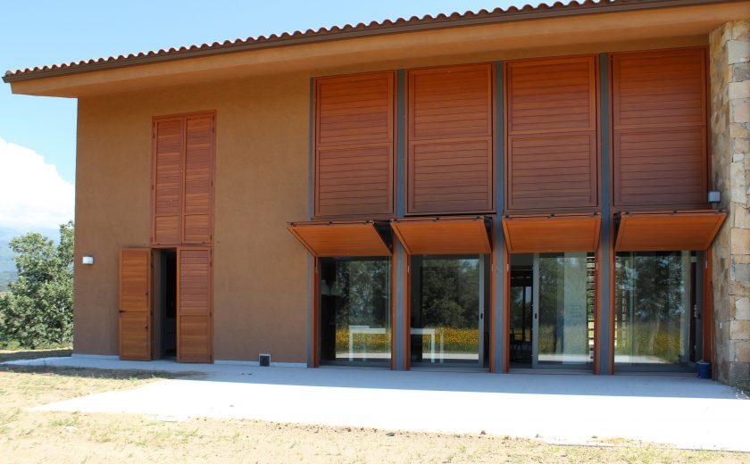 Arquitectura en la Vera004