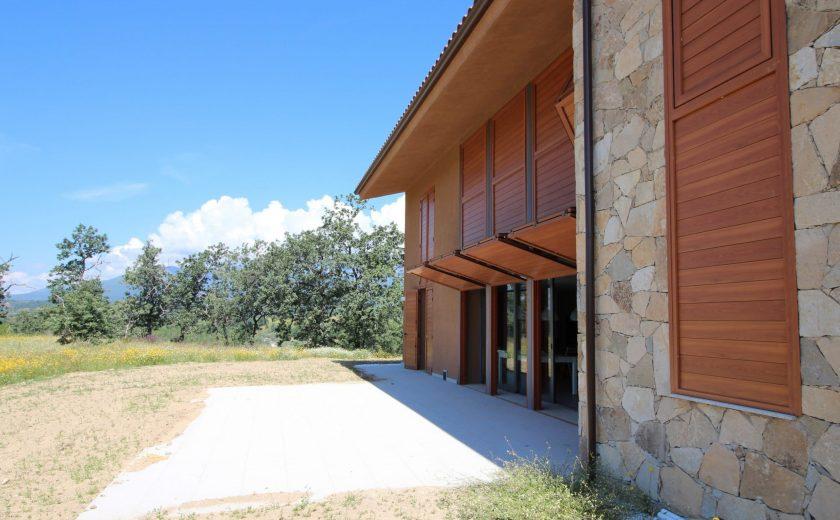 Arquitectura en la Vera006
