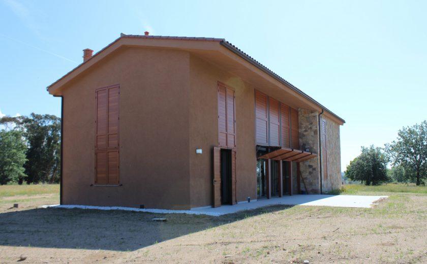 Arquitectura en la Vera007