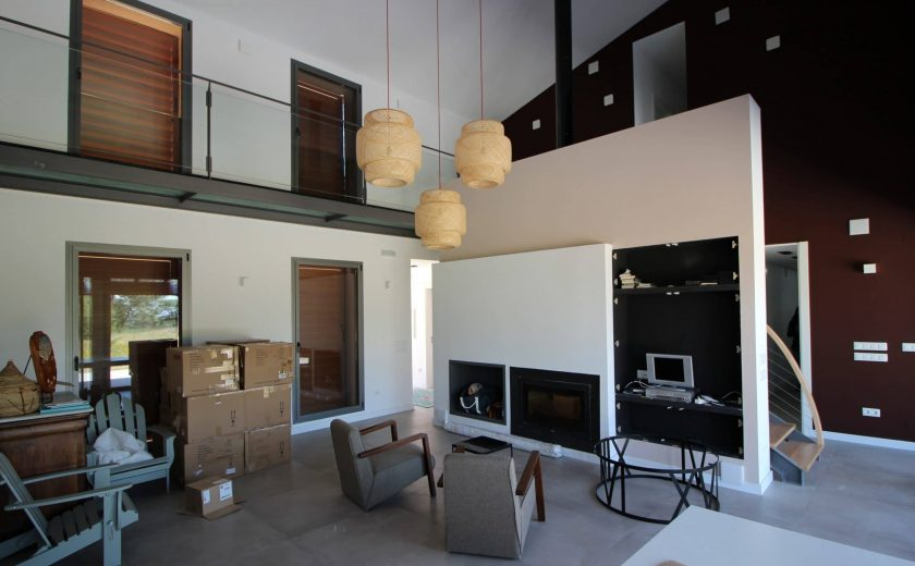 Arquitectura en la Vera011