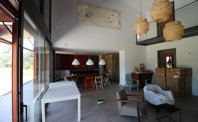 Arquitectura en la Vera013