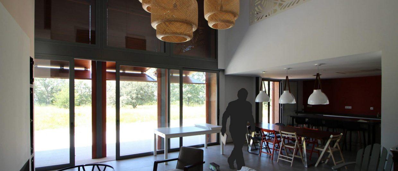 Arquitectura en la Vera014