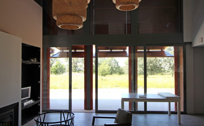 Arquitectura en la Vera015