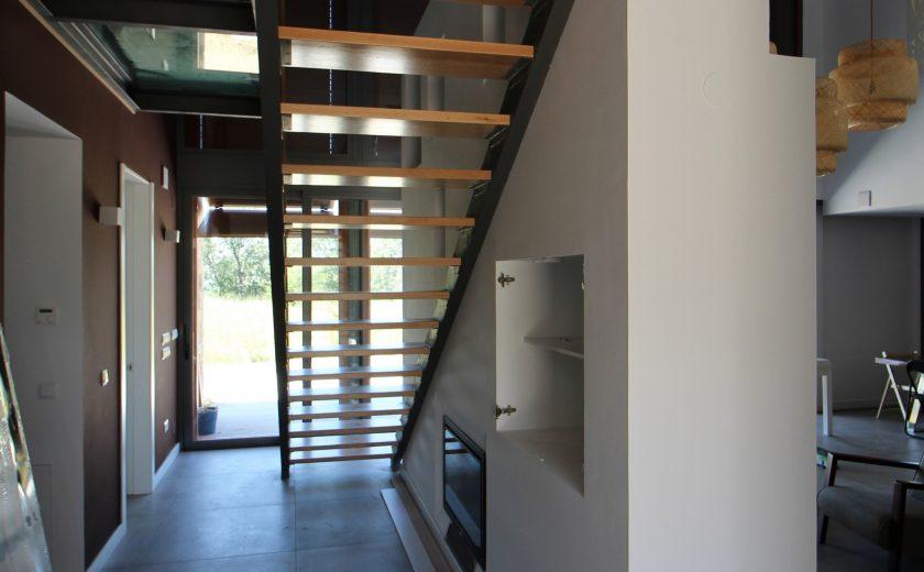 Arquitectura en la Vera016